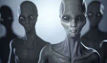 "Previziune socanta: ""Se apropie venirea extraterestrilor pe Pamant romanesc!"" - Maria Ghiorghiu arunca bomba!"