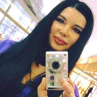 Ce se intampla cu Daniela Crudu? Incepe sa semene cu Marinela Nitu! Bruneta e desfigurata de la atatea operatii estetice! FOTO