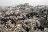 O altă faţă a războiului din Siria! Un bebeluş care cântărea aproape două kilograme a ajuns pe mâinile medicilor! Imaginile şocante au stârnit isterie pe internet