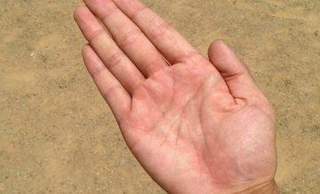 Linia dragostei: Cititul in palma iti spune cat de norocos esti in dragoste