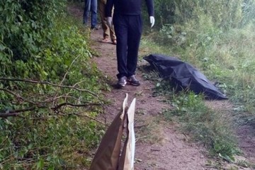 Cadavrul unui roman, gasit decapitat si fara brate in Italia
