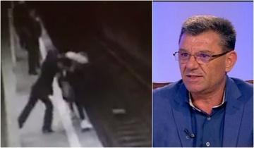 Operatorul de la Serviciul de Urgenta 112 a incalcat procedura in cazul crimei de la metrou! Acuzatii incredibile! Putea fi prinsa Magdalena Serban inainte sa comita crima?!