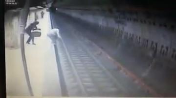 "Sef de la metroul din Bucuresti, ipoteza socanta: ""Fata se putea feri de tren"""