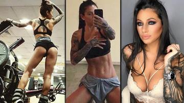 Roxana Vancea are 48 de kilograme! Iata cum se mentine sexy – Video Exclusiv