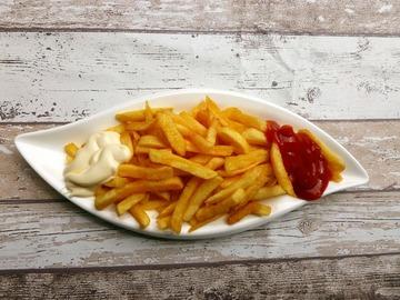 Mananci cartofi prajiti unul cate unul sau mai multi deodata? Afla ce spune modul in care mananci cartofi prajiti despre personalitatea ta