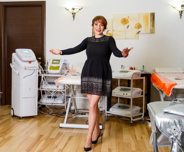 """Prezentatoarea TV Irina Reisler, mărturisiri sfâşietoare: """"Cu muşcat, cu vânătăi..."""""""