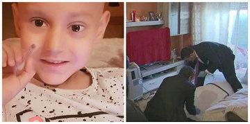 Au stat 20 de ore cu cadavrul fiului lor in casa, intins pe canapea! Raul avea doar 7 anisori. Ce i s-a intamplat este cumplit