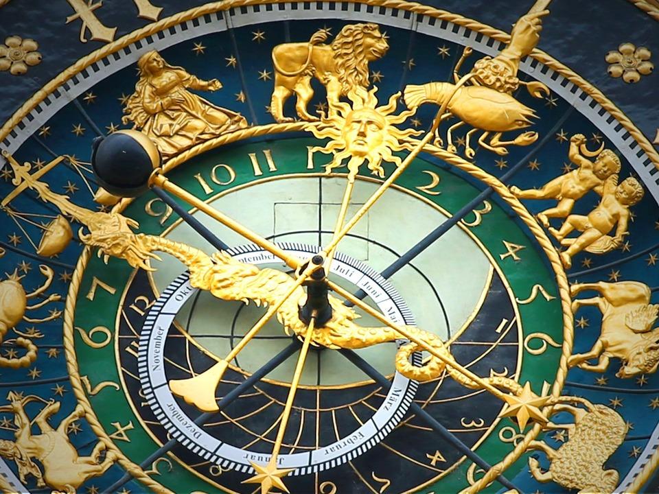 Horoscopul dragostei: barbati buni la pat in functie de zodie