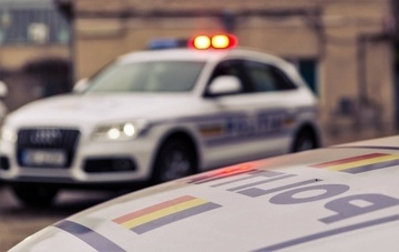 Bărbat de 47 de ani, din Capitală, reţinut după ce a încercat să violeze mai multe femei