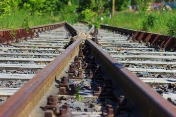 Decapitat de tren in Halta Homoraciu! Mecanicul a privit neputincios, iar acum este in stare de soc
