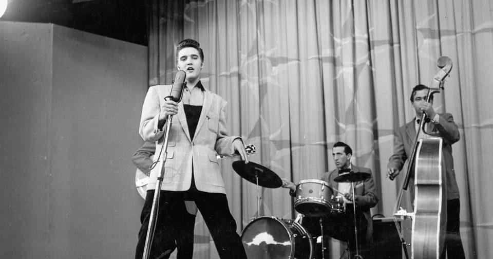 DJ Fontana, bateristul lui Elvis Presley, a murit