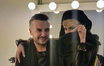 """Razvan Ciobanu a spus adevarul despre Alina de la """"Bravo, ai stil"""", iar blonda a reactionat imediat: """"Fuck you"""""""