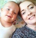 Dupa ce a pierdut 16 sarcini, a nascut o minune de fetita! In mai putin de o zi, micuta a murit in mod misterios! Ce s-a intamplat?