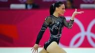 Catalina Ponor, inca o medalie! A impresionat la Cupa Mondiala de la Doha cu exercitiul ei la barna!