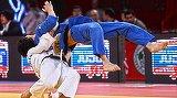 Campionatele Europene de JUDO. Monica Ungureanu a castigat medalia de bronz la categoria 48 kg