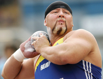 Regretatul campion Gheorghe Guset a fost implicat intr-un scandal urias cu o atleta! Mirela Termure l-a dat in judecata pentru agresiune fizica si verbala