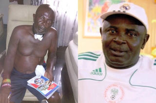 Kelechi Emeteole a murit rapus de cancer! Fostul international s-a stins la 66 de ani