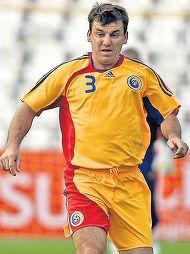 Fiul regretatului Daniel Prodan a ajuns fotbalist la Steaua! Razvan va juca pe acelasi post ca si tatal sau