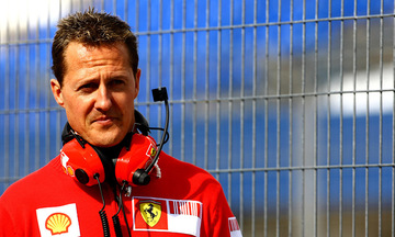 """Veşti cumplite despre starea de sănătate a lui Michael Schumacher: """"Se luptă cu ultimele puteri..."""""""