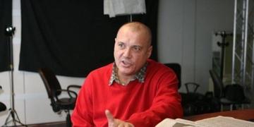 "Marcel Puscas il desfiinteaza pe Razvan Burleanu, presedintele FRF: ""Ameninta si santajeaza!"""