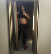 Sandra Mutu, prima fotografie cu burtica de gravida! Cat de bine o prinde