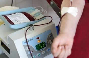 """Pacient al Spitalului """"Sfantul Pantelimon"""", mort din cauza unei transfuzii gresite de sange"""