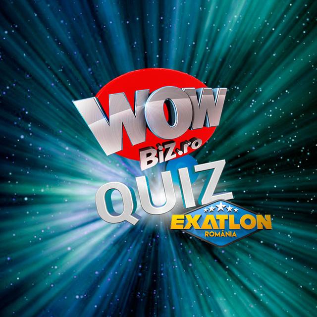 WOWQuiz Exatlon Exclusiv