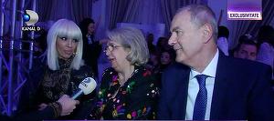 """I-ai vazut vreodata pe parintii Ralucai Badulescu? Uite cum arata mama si tatal juratei de la """"Bravo, ai stil!"""" si ce declaratii au facut despre fiica lor!"""