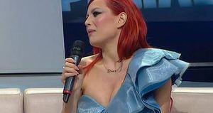 Elena Gheorghe, insarcinata in 6 luni, s-a ingrasat doar un kilogram si jumatate! Iata care este secretul ei