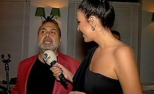 Petrecere mare cu vedetele Kanal D! Presedintele executiv al televiziunii noastre, HALUK KURCER, si-a sarbatorit ziua de nastere