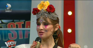 Iulia Albu a dat verdictul! Tinutele vedetelor au fost analizate cu atentie! Cine a primit trofeul WOW si cine s-a ales cu BAU