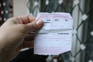 Se schimba legea: multi romani nu vor mai primi pensie! Cine sunt cei afectati