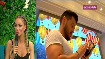 """Bianca Dragusanu spune ADEVARATELE MOTIVE care au dus la separarea de Victor Slav: """"De la sfarsitul anului trecut, am simtit..."""""""