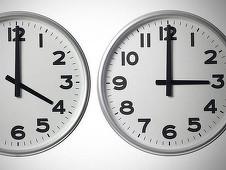 Nu uita: Romania trece la ora de vara! Uite cum trebuie sa potrivesti ceasul in noaptea de sambata spre duminica