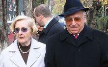 De ce doamna Nina, sotia lui Ion Iliescu, nu a mai fost vazuta in public. Iata care este adevarul