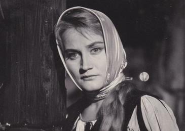 Doliu in cinematografia romaneasca! A murit actrita Flavia Buref