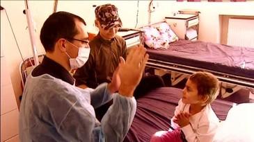 Cine este de fapt Vlad Voiculescu, fondatorul Retelei Citostaticilor! Ajuta copiii bolnavi de cancer din Romania si s-a implicat si in cazul ranitilor din Colectiv