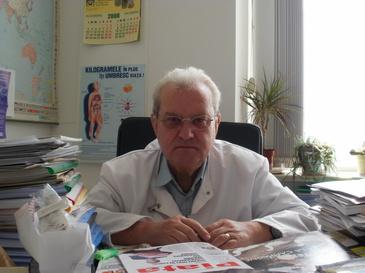 Profesorul Mencinicopschi si sotia lui nu-si pot imparti averea! Instanta a solicitat o expertiza suplimentara asupra bunurilor comune!