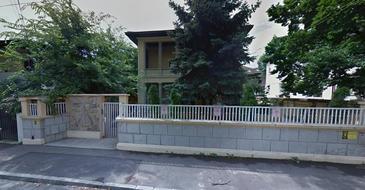 Vila fiicei lui Dan Voiculescu, scoasa la vanzare de Fisc! Licitatia incepe de la putin peste un milion de euro
