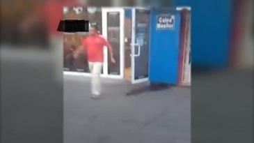 Un sofer RATB a oprit autobuzul plin cu calatori pentru a merge sa puna un bilet la pariuri!