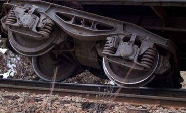Accident feroviar intre Deva si Arad. Un autotren si un accelerat s-au lovit
