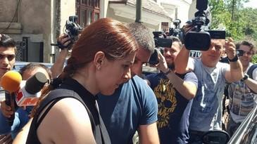 Uliana Ochinciuc, audiata la Parchetul General in cazul mortii lui Dan Condrea