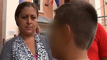Un copil de noua ani din Buzau a fost batut cu pumnii de catre invatatoarea sa! Femeia este cercetata pentru fapta sa!