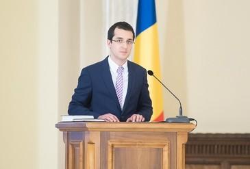 """Vlad Voiculescu, dezvaluiri din sistemul de sanatate. Cum se fac investitiile: """"Managerul face o vizită la minister. De cele mai multe ori e vorba de pupatul inelului"""""""