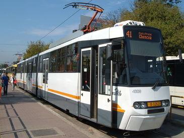 RATB a facut clasamentul liniilor pe care se circula fara bilet! Peste 50.000 de bucuresteni au fost amendati, cei mai multi pe tramvaiul 41!