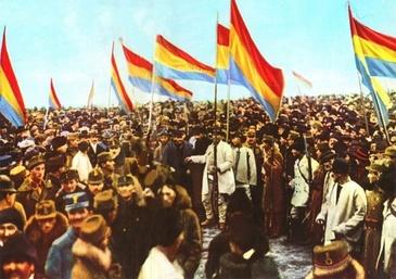 """29 iulie, Ziua Imnului National al Romaniei. Trafic restrictionat in Capitala, cu ocazia ceremoniei dedicate imnului """"Desteapta-te romane!"""""""