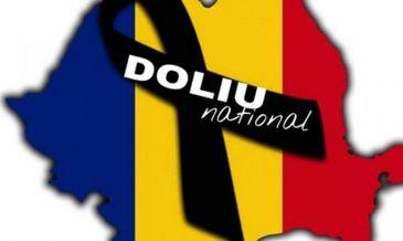 Ziua de 13 august a fost declarata zi de doliu national