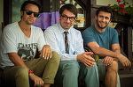 Alexandru Papadopol, Dragos Bucur si Dorian Boguta au inceput sa faca bani cu scoala de actorie! Vezi ce suma au scos in ultimul an cei trei actori cu afacerea lor