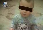 Drama de nedescris. Un copilas a ars de viu singur in casa. Tatal bebelusul era plecat la magazin. In cateva zile, micutul trebuia sa implineasca doi ani