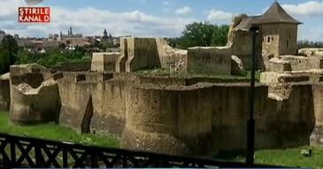 Cetatea de Scaun a Sucevei, intre legenda si realitate. Cum arata acum? Afla toata istoria plina de vitejie a locului!